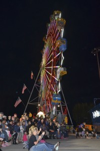The Chilton County Fair will return Sept. 29 and last through Oct. 3 at Clanton City Park in the open area near the children's playground. (File photo)