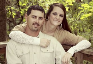Roberts-Chandler to wed for WEB