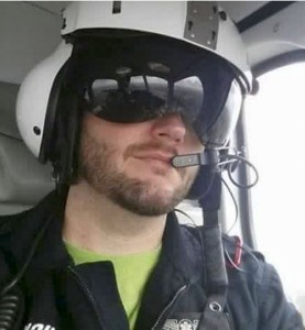 Flight medic Jason Snipes, 34, of Verbena, died March 26 in a helicopter crash in a remote area of Coffee County.
