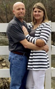 Smith, Stange to wed