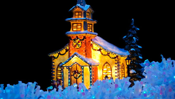 Many services are happening this Christmas and Christmas Eve. (Contributed)